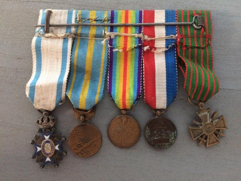 Ensemble de médaille  Img_4712
