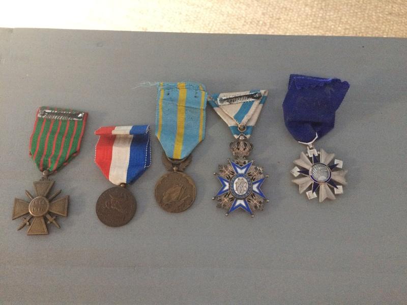 Ensemble de médaille  Img_4713