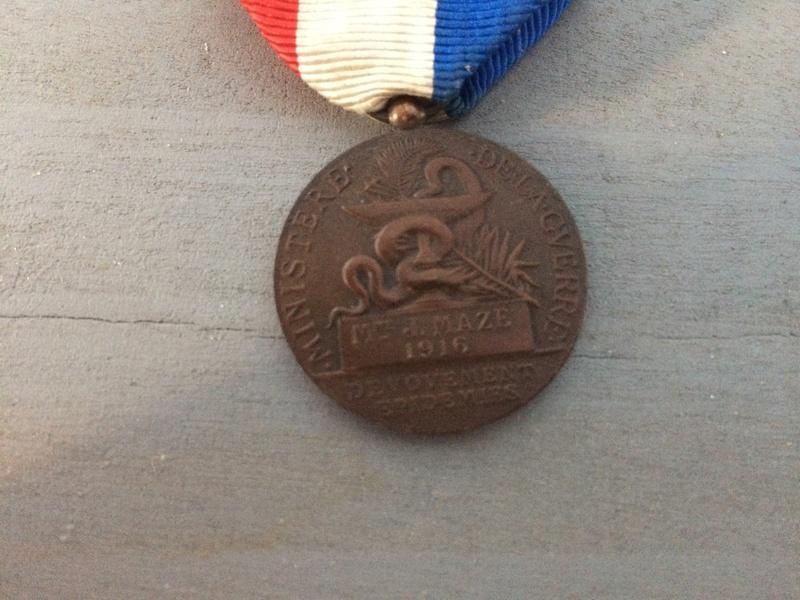 Ensemble de médaille  Img_4714