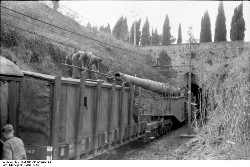 "K5 (E) Krupp 280mm ""LEOPOLD"" (En cours!!!) - Page 3 Bundes10"