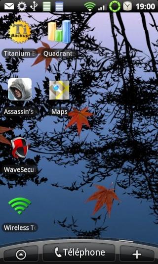 [TUTO] Faire des captures d'écran de son Desire (non Rooté) Device16
