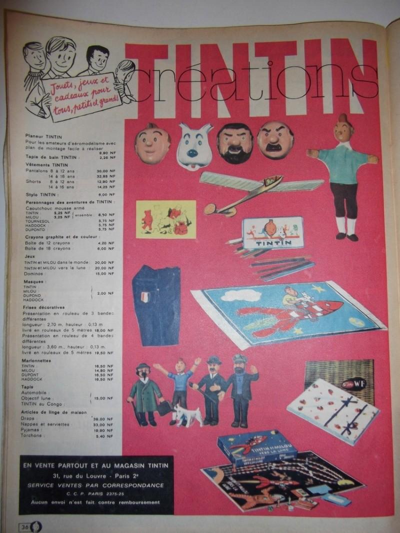 Les pubs d'époque de nos jouets..... Dscf1019