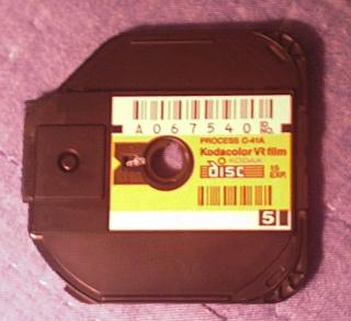 FUJI Disc camera 50 Disc_f10