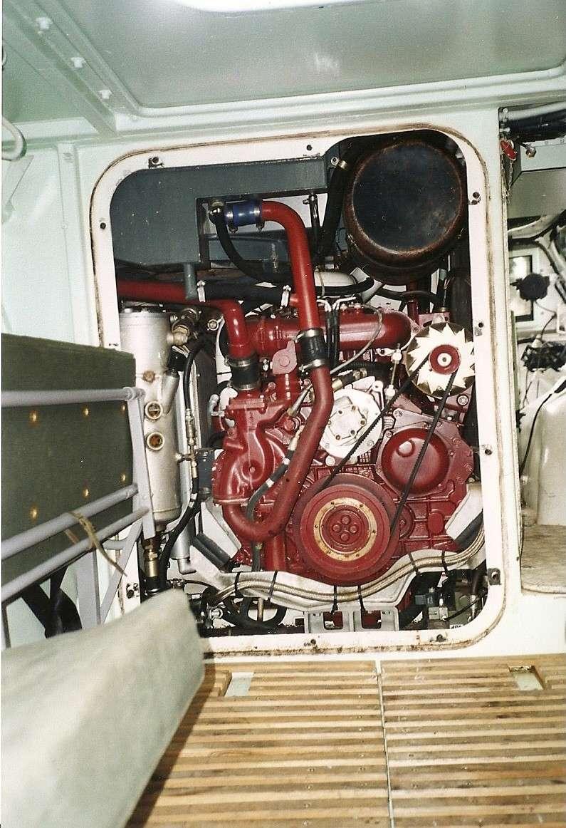 moteur MIDS 06 20 45 Numari37