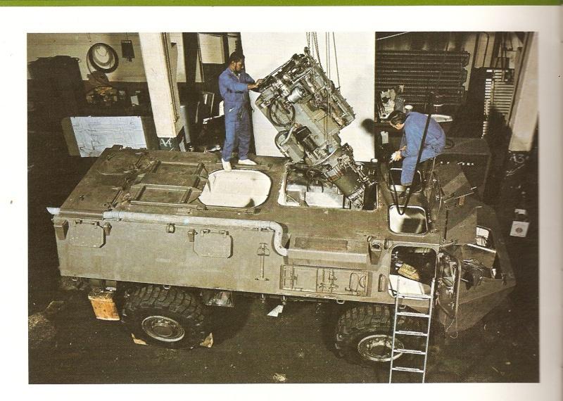 moteur MIDS 06 20 45 V210
