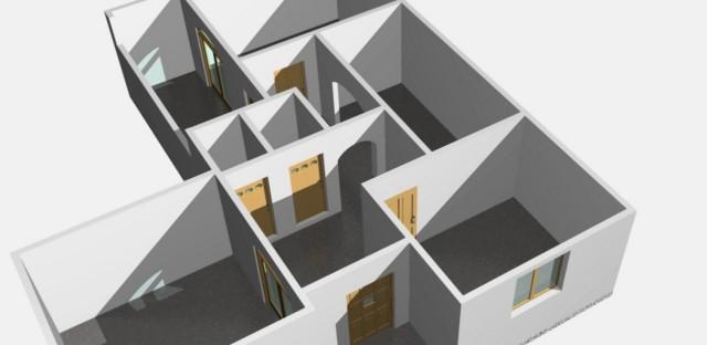 هل ترغب في رأية منزلك الجديد بتقنية 3D ؟ تفضل Hh7_ne10