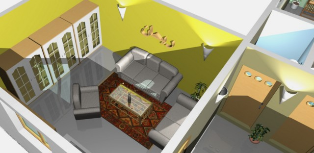 هل ترغب في رأية منزلك الجديد بتقنية 3D ؟ تفضل Hh7_ne14