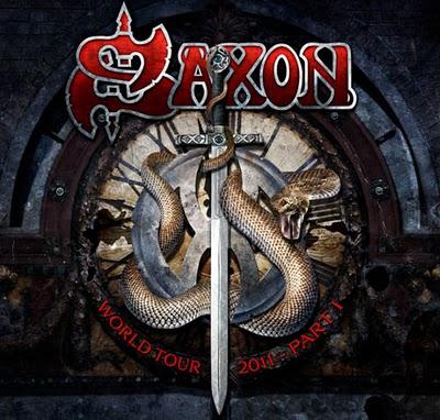 Le Groupe Saxon en concert a paris  Saxon_10