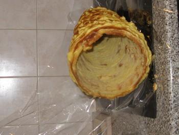 Gâteau à la broche (AVEYRON) Hiver_12