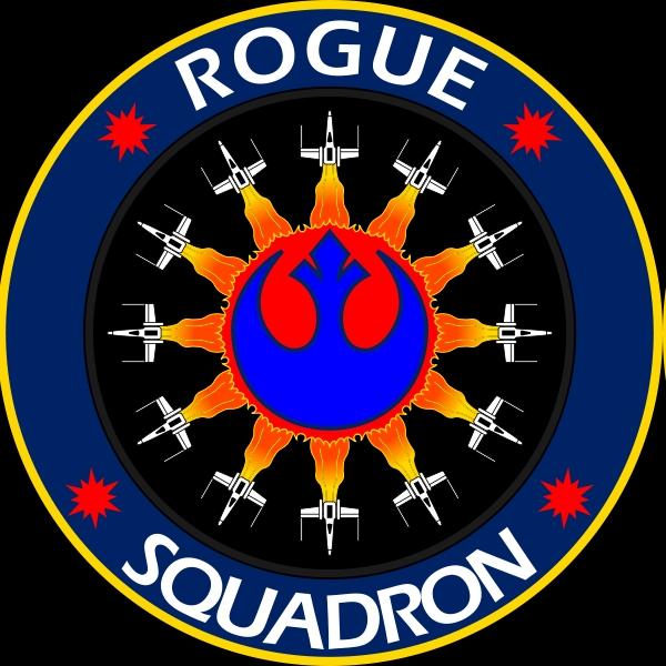 L'alliance Roque Squadron
