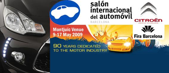 [SALON] Barcelona 2009 - Internacional del automovil 121