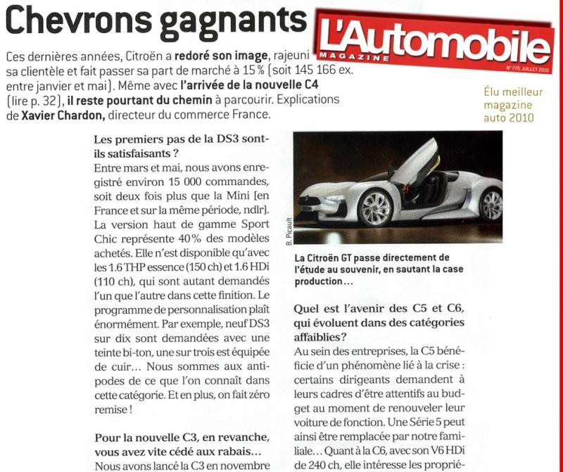 [Information] Citroën - Par ici les news... - Page 20 3026