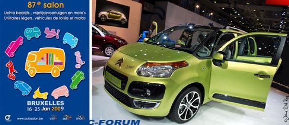 """2014 - [FUTUR MODELE] Citroën Essentielle """"C-Cactus"""" [E3] - Page 2 C-cact11"""