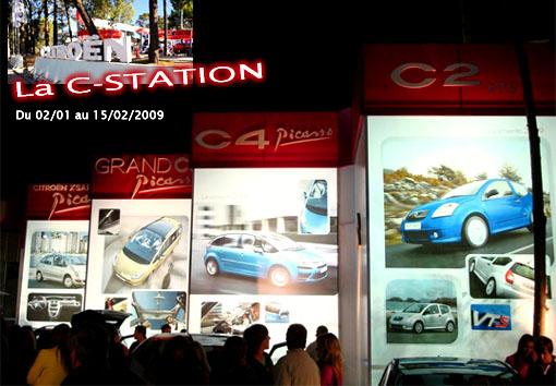 [Information] Citroën - Par ici les news... C-stat10