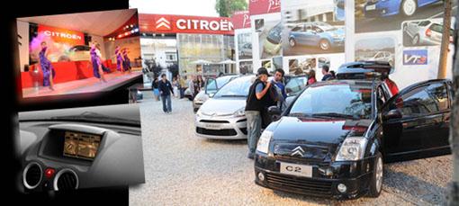 [Information] Citroën - Par ici les news... C-stat11