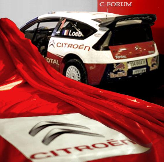 [Information] Citroën - Par ici les news... - Page 7 C4loeb10