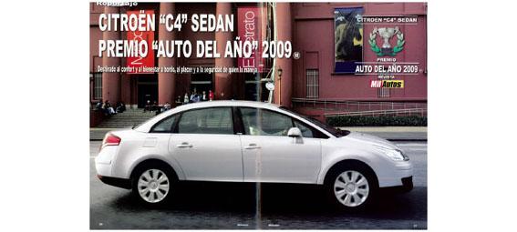 [Information] Citroën - Par ici les news... - Page 3 C4seda10