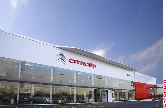 [IMAGES] Les concessions Citroën Cb110