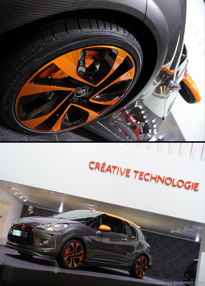 [SALON] GENEVE 2010 - Salon international de l'auto - Page 3 Ge2110