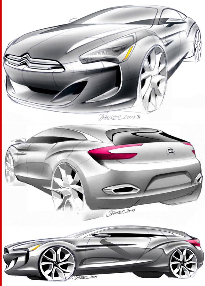 [Présentation] Le design par Citroën - Page 8 Ge21610