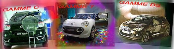 [SALON] Geneve 2009 - Salon international de l'auto Salong10