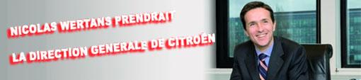 [INFORMATION] Hiérarchie Citroën Wertan13