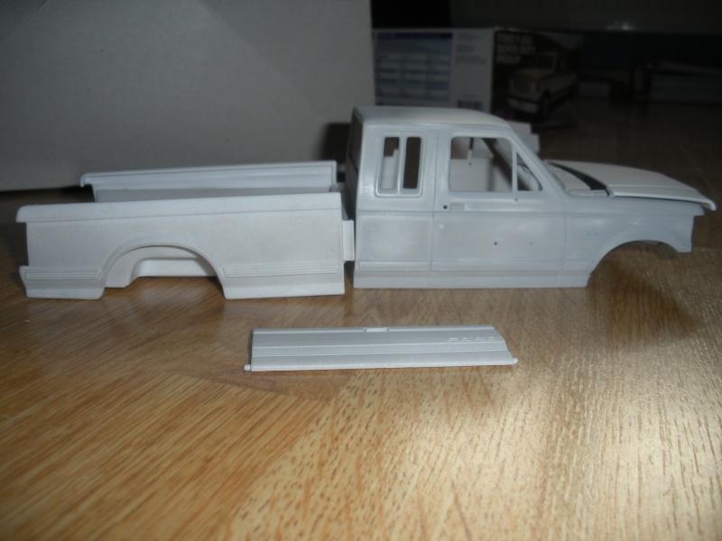 Ford F 250 Super Duty Dscn5414