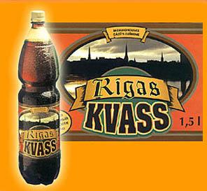 Hydromel, kvas, vodka : ces boissons russes qui ont traversé l'histoire Kvass10