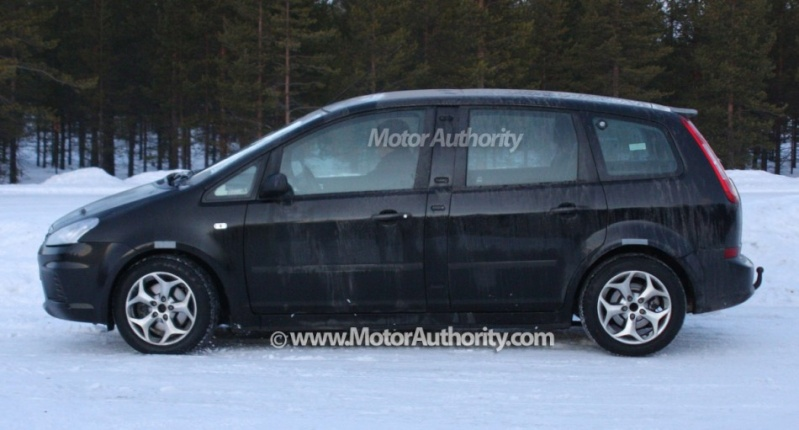 2010 - [Ford] C-Max 0000110