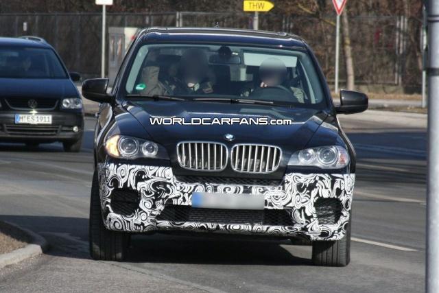 2010 - [BMW] X5 Restylé 1116