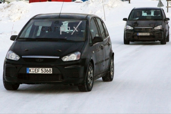 2010 - [Ford] C-Max 135