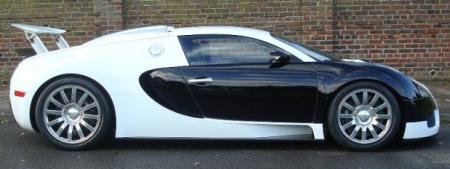 [Présentation] Le design par Bugatti 165