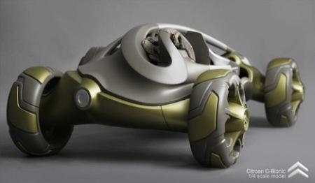[Citroën] C-Concept Bionic 247