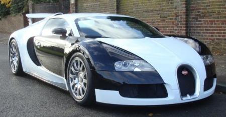 [Présentation] Le design par Bugatti 248