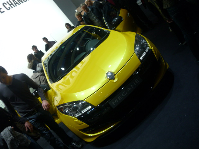 2009 - [Renault] Megane III RS - Page 21 29010
