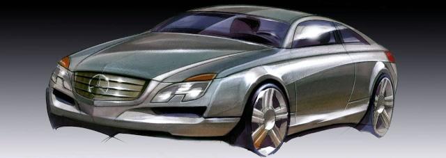 [Présentation] Le design par Mercedes - Page 2 291