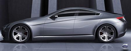 [Volvo] SC90 Concept 326