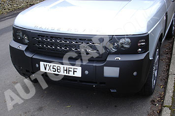 2010 - [Land Rover] Range Rover III Restylé [L322] 344