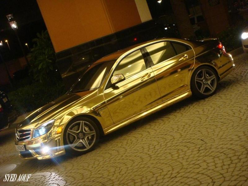 [Présentation] Le design par Mercedes 352
