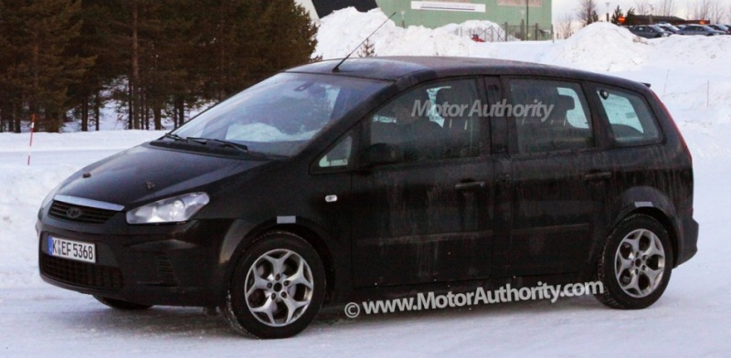 2010 - [Ford] C-Max 414