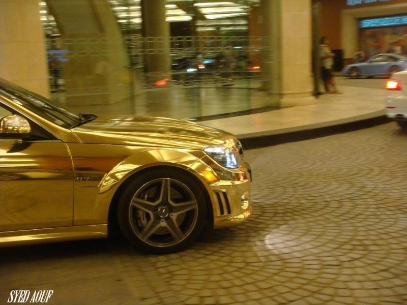 [Présentation] Le design par Mercedes 444