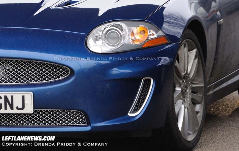 2008/11 - [Jaguar] XK Restylée - Page 2 510