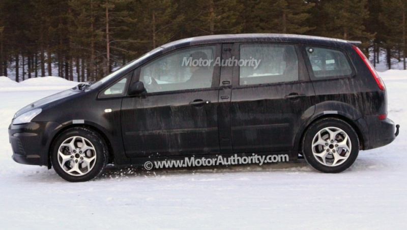 2010 - [Ford] C-Max 514