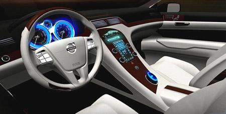 [Volvo] SC90 Concept 518