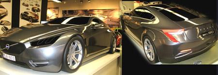 [Volvo] SC90 Concept 713