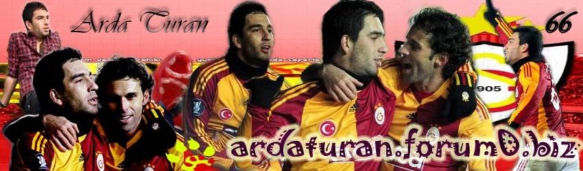 Arda Turan Fan
