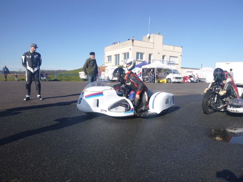 Championnat Racing Side-Car Mania 2018. P1050610