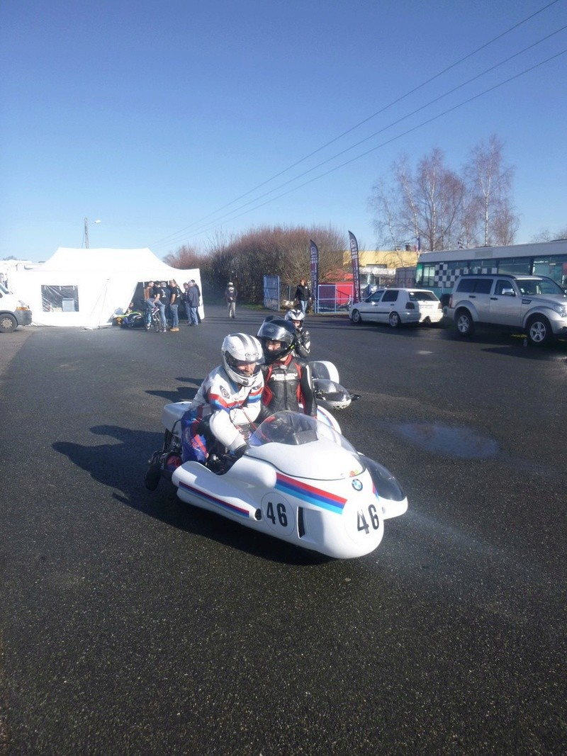 Championnat Racing Side-Car Mania 2018. P1050611