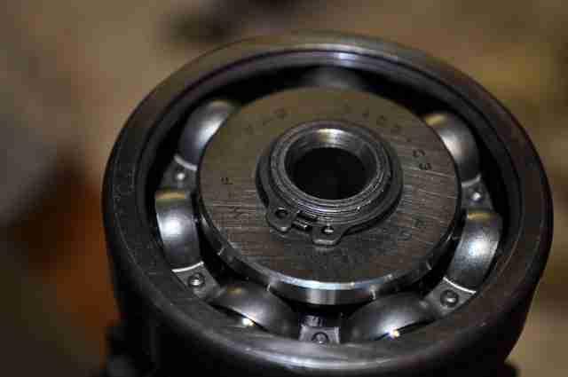 Boite de vitesse R100R cliquetis - Page 2 X310