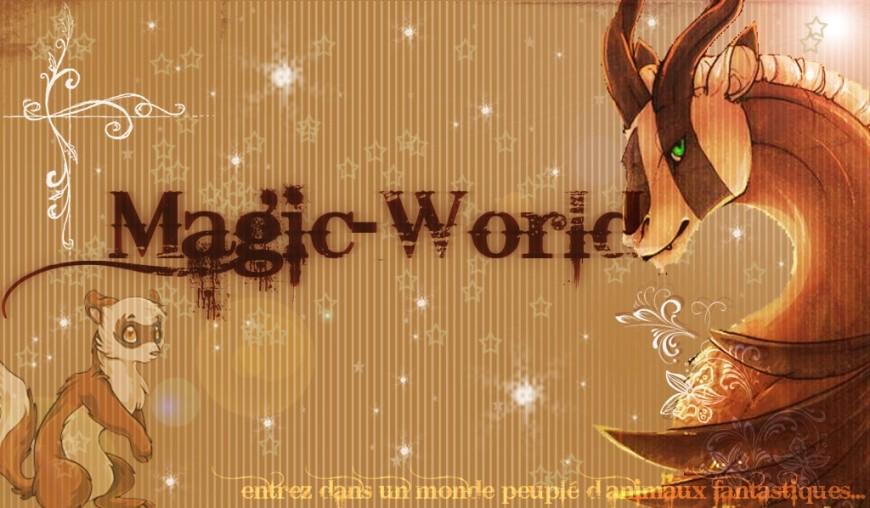 Magic-World